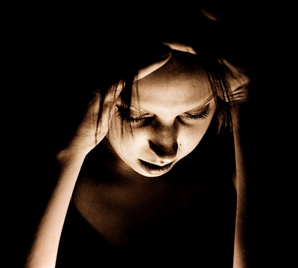 Vitamin B2 og migrene