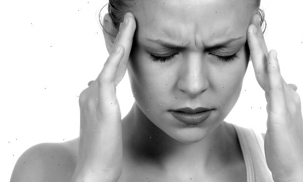 Magnesium og migrene